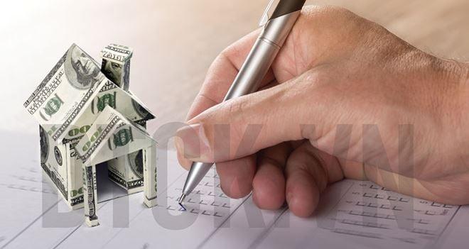 Tính thuế như thế nào khi nhà đầu tư cho thuê lại đất