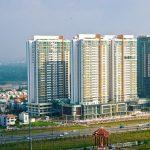 Mức giá căn hộ vùng ven TPHCM tăng chóng mặt trong quý III,IV/2019