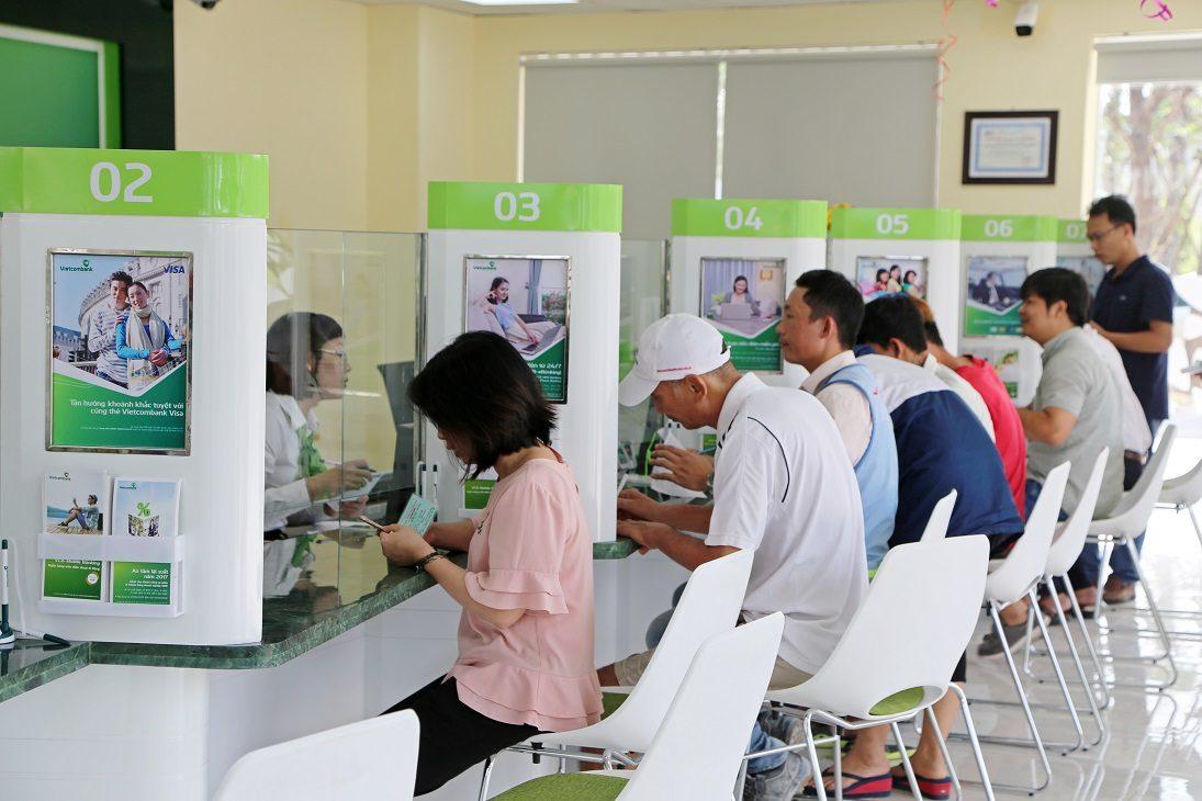 Các ngân hàng cho vay trả góp căn hộ HaDo Centrosa Garden lãi suất ưu đãi