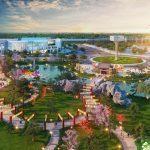 CTCP Vinhomes công bố khai trương vườn Nhật Vinhomes Smart City lớn nhất Việt Nam
