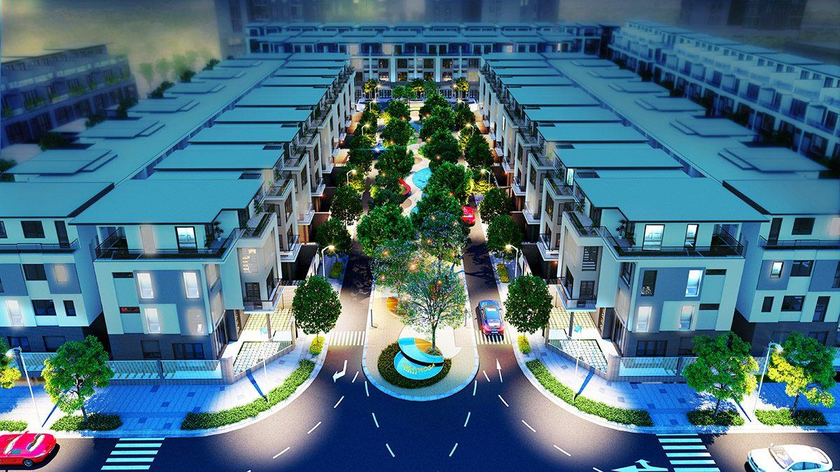 Giải mã sức hút của dự án HaDo Centrosa Garden quận 10