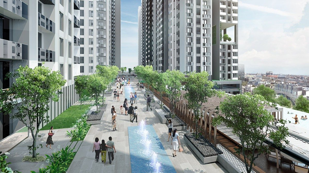 Khách hàng và các nhà đầu tư nói gì về dự án HaDo Centrosa Garden?