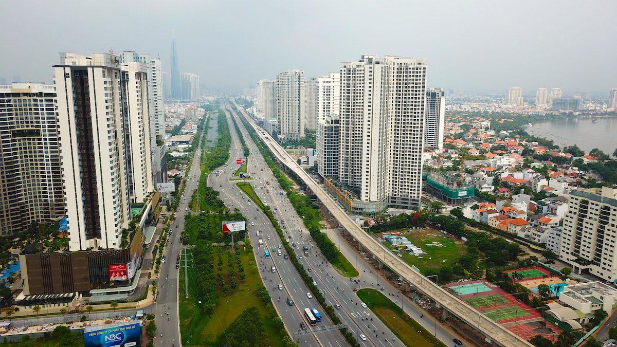 thách thức lớn của thị trường địa ốc năm 2020